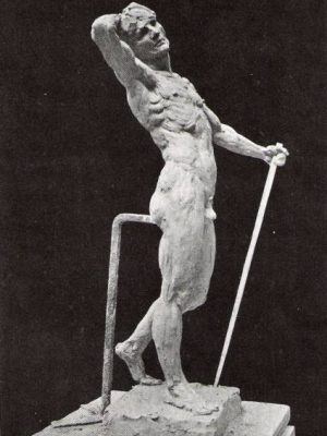 lanteri human figure