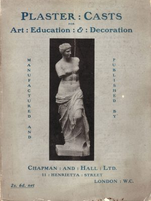 catalog of cast chapman and hall
